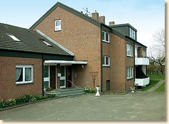 Appartementhaus Westphal