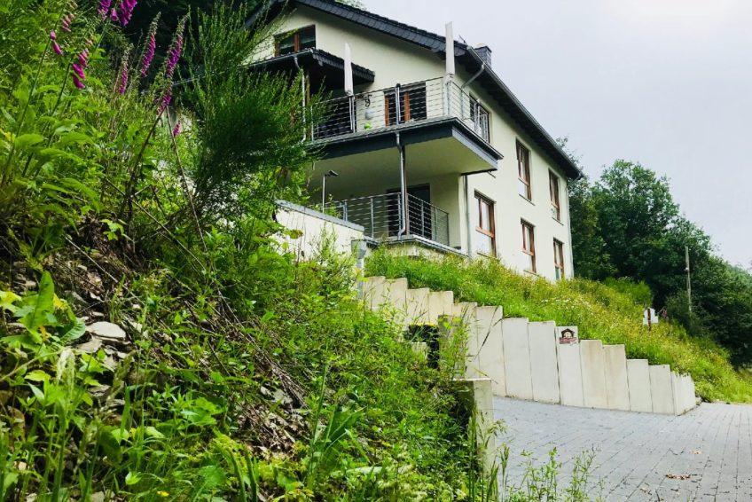 hunderlaubt Eifel Ferienhaus